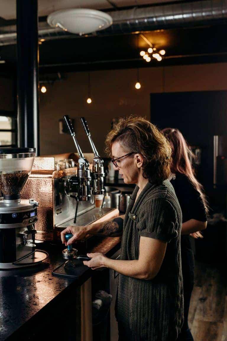 Sugarfuse Coffee Making